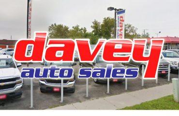 Dave Auto Sales